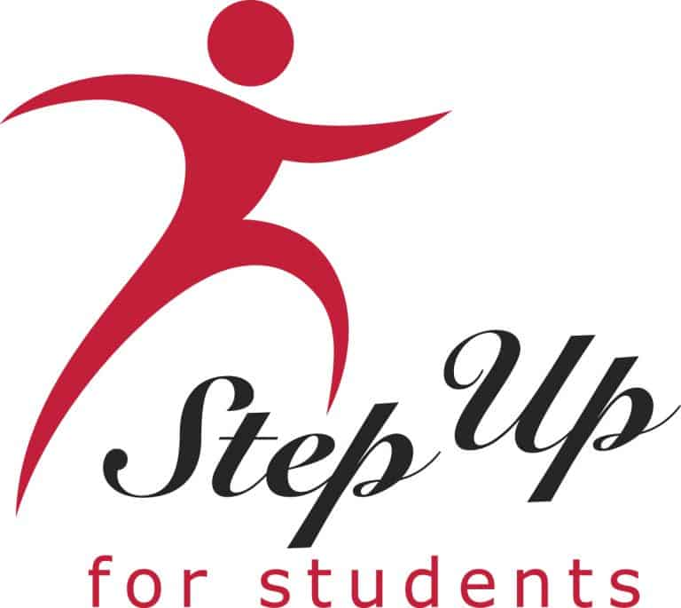 Step-Up for Students logo