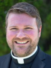 Fr. Matt Worthen | Staff Photo | Pastor of Little Flower
